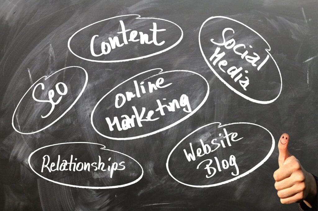 Avocons E-Marketing-Kurs